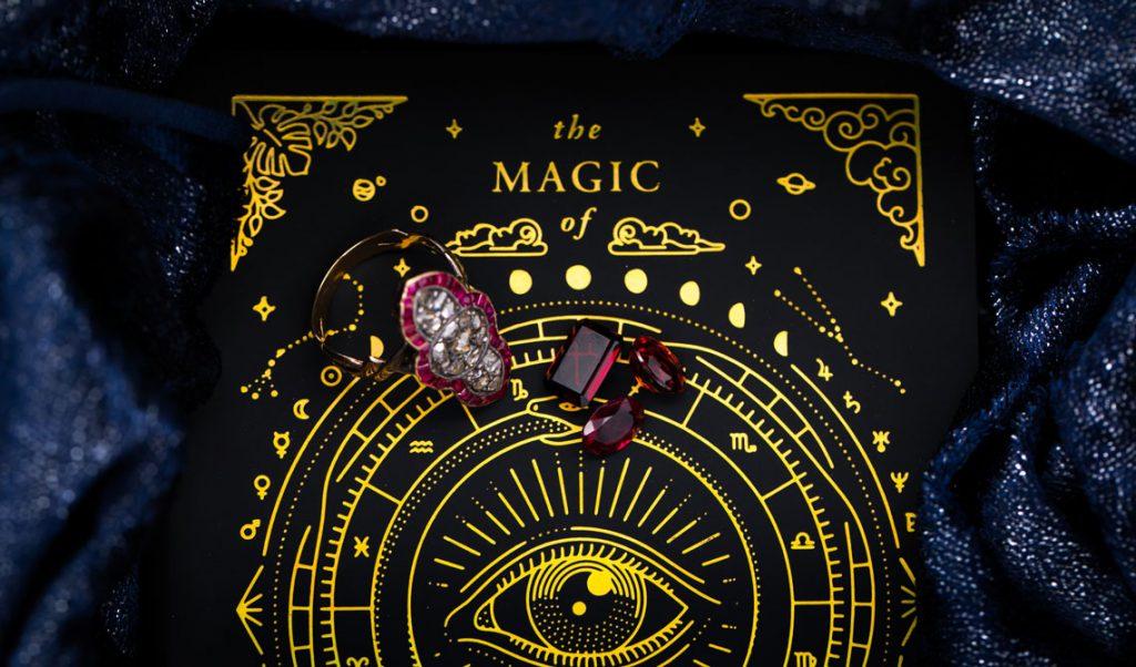 The Magic of Jewellery